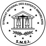 Logo Syndicat National des Experts Immobiliers